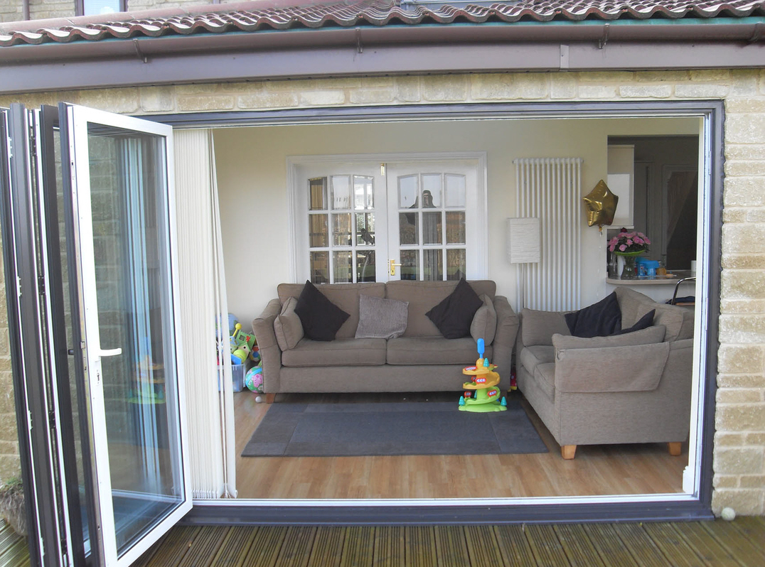 Folding and French Door Designs