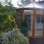 Extra Room with a UPVC Conservatory
